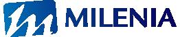 Tarjeta Milenia Logo